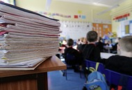 Schools warned there will be no extra cash
