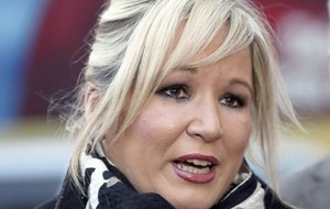 Michelle O'Neill: Boundary changes would deny nationalist voters representation