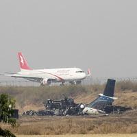 49 confirmed dead in Nepal plane crash