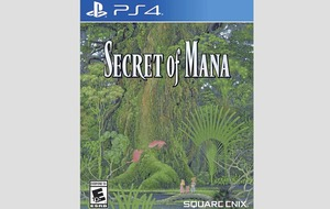 Games: Role-player classic Secret of Mana arrives on PS4 in remixed form