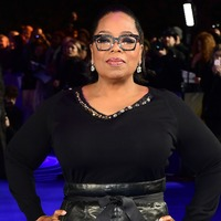 Oprah Winfrey 'prepared to shine brighter' in wake of Time's Up movement