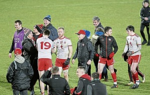 Danny Hughes: Mickey Harte will be setting his sights on Sam Maguire