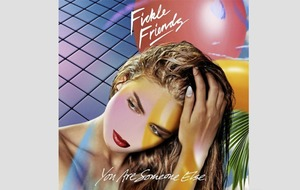 Album reviews: 80s and aliens are themes for Fickle Friends and Kim Wilde