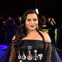 Mindy Kaling: My daughter will grow up in a world of equality and diversity