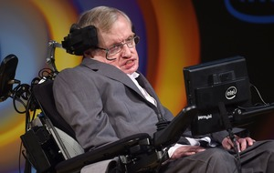 8 times Stephen Hawking proved that physicists can be funny