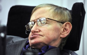 Stephen Hawking, 'great scientist and extraordinary man', dies aged 76