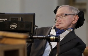 5 ways Stephen Hawking's name will live on