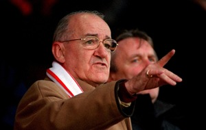 Northern comic Jim Bowen became a TV favourite