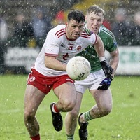 Darren McCurry quits Tyrone squad