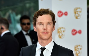 Benedict Cumberbatch on Professor Stephen Hawking: I will miss our margaritas
