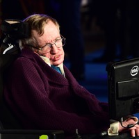 Students and academics with disabilities are discussing the impact Stephen Hawking had on them
