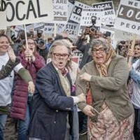 Now on sale: The League of Gentlemen Live Again in Dublin & Belfast