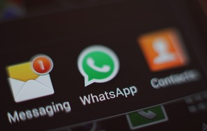 WhatsApp agrees not to share data with Facebook after ICO investigation