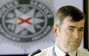 Police efforts to tackle crime hindered by fears of dissident republican reprisals