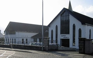 Protest at Co Down church showing film urging gay people not to live out their homosexuality