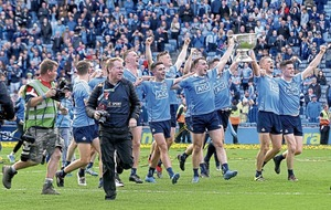 John McEntee: Kerry still look the most likely to end Dublin's dominance