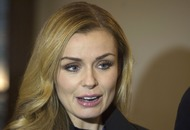 Katherine Jenkins' car broken into during charity event
