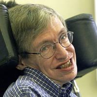 Anne Hailes: Stephen Hawking encouraged us to delve into mysteries of the universe