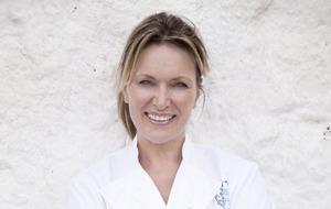 Derry-bound Rachel Allen on how she creates recipes daily at home in Ballymaloe