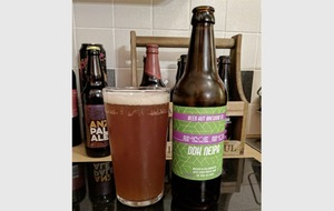 Craft Beer: Simcoe Simon and Electric stout show Beerhut relish a leftfield collab