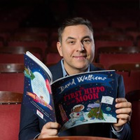David Walliams, Tim Peake and Philip Pullman shortlisted for British Book Awards