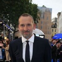 Christopher Eccleston: I thought girlfriend's Weinstein account was a one-off