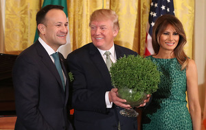 Patrick Murphy: Brexit has allowed Leo Varadkar to emerge as uncrowned king of Ireland