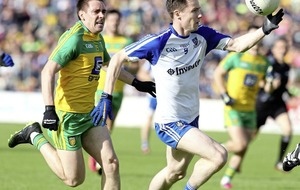 Monaghan to continue 12-year unbeaten home run against Ulster teams