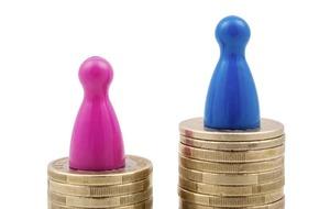 Changing workplace culture - gender pay gap reporting