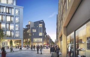 Council green light for £400m Royal Exchange project in Belfast city centre