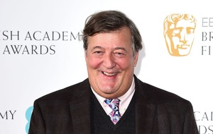 Stephen Fry joins voice cast of Mickey And The Roadster Racers