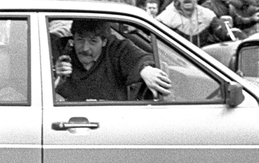 54e3d1b74c 14 bloody days that changed Northern Ireland - The Irish News