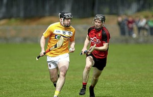 Key pair return to Antrim fold ahead of crunch relegation play-off clash with Laois