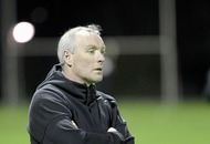 Down will ''empty the tank'' against Mayo says hurling boss Marty Mallon