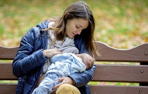 Ask The Expert: The NHS's new Breastfeeding Friend service can help new mothers
