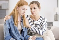 How parents can help tackle teenage depression
