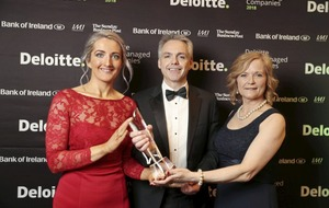 Seven new local entries into Deloitte business network