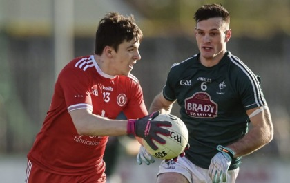 Drop fears eased but not eradicated as Mayo and Tyrone target Division One survival