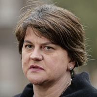 Arlene Foster 'should not have to pay damages' over legacy inquests