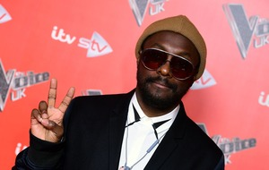 Will.i.am: It hurts my heart when young people say they want to be a star
