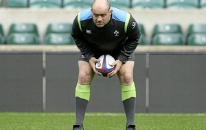 Rory Best won't use Eddie Jones 'scummy' barb in team talk ahead of England clash