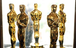 Oscars organisers investigating president over 'sexual harassment'