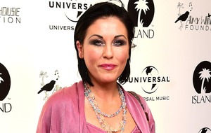 Jessie Wallace admits nerves filming first scenes back in EastEnders