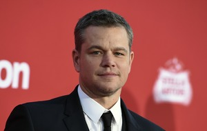Matt Damon denies Trump-motivated move to Australia