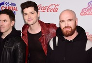 The Script celebrate St Patrick's Day with huge round of drinks for fans