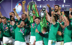 Joe Schmidt: the mastermind of Ireland's rise up the rugby rankings
