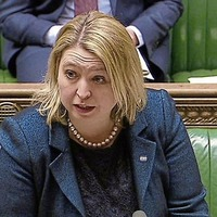 No support for statute of limitations over Troubles, says secretary of state