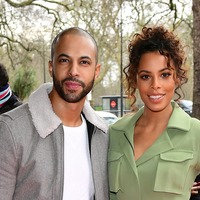 Rochelle Humes organises birthday surprise for husband Marvin