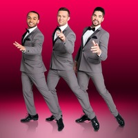 Aston Merrygold forms dance troupe with Strictly's Harry Judd and Louis Smith