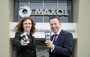 Maxol and Ground Espresso Bars in £1m coffee tie-up partnership
